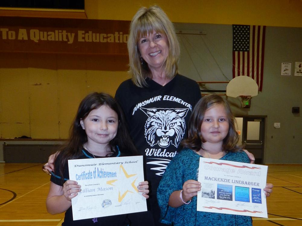 awards-april-mason, kaye, linebarger