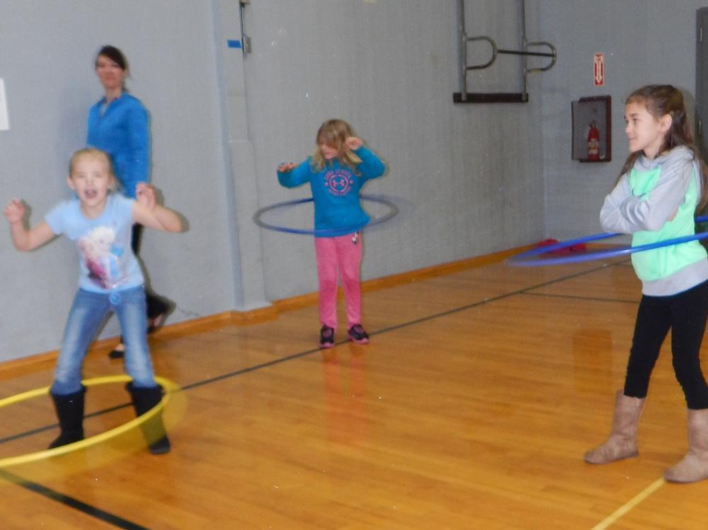pi day-hula hoops-autumn, mazzy, brooklynn